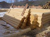 Строительство срубов бань